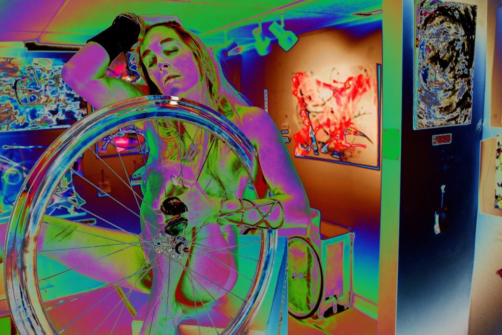 Krie Alden Nude Photos 12